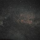 Cygnus Vista,                                BobT