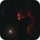 Ghost of Cassiopeia,                                Mark