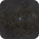 NGC 7023 Iris Widefield with Samyang 135,                                Martin Voigt