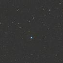 M51 & M101 wide field old data / Canon 6D serial + Samyang 135mm f/2 / SW star adventurer,                                patrick cartou