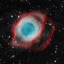 NGC 7293 Helix-Nebula,                                Martin Mutti