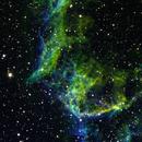 NGC6995 - Southern Veil,                                Torsten Mueller
