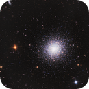 Messier 13,                                Casey Good