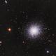 Messier 13,                                Casey Good