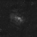 Bubble Nebula,                                Moreflying1