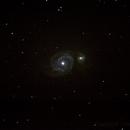 M51,                                Beppe Scotti