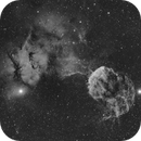 IC443,                                Juergen
