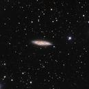Messier 108,                                Bill Clugston