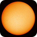 Solar Eclipse Animation,                                Onur Atilgan