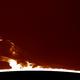Large prominence animation,                                arjan brussee