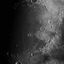 Moon - from Copernicus to Plato,                                Ruben Jorksveld