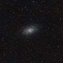 M 33,                                z.z