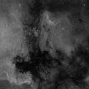 ic 5070 Pelikan-Nebel,                                Ivo T.