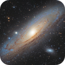 M31 Mosaic,                                我可是汞