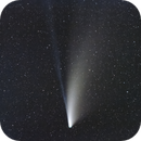 Comet Neowise,                                Felix