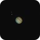 Great Conjunction two days after Closest Approach,                                Peter Pat