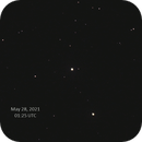 Minor Planet 4 Vesta,                                Steven Bellavia