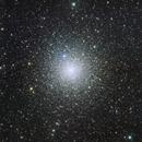 NGC6752,                                Philippe BERNHARD