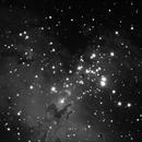 M16,                                Hobby Astronomer