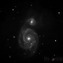 M51,                                Justarius