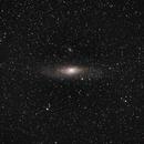 M31, M32, M110,                                austinstephens