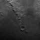 Lunar Serie - 2020 - Montes Apenninus,                                Axel