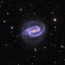 NGC 1300,                                Warren A. Keller