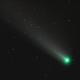 Comet Neowise C/2020 F3,                                Doug Lalla