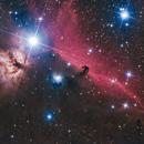 Barnard 33,                                Panyik Lénárd