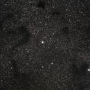B72 - Snake Nebula,                                Tony Kim