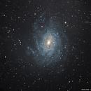 NGC 6744,                                Jorge stockler de moraes