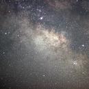 Milky Way Wide Field,                                John