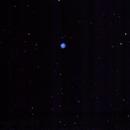 NGC 7662 – Blue Snowball Nebula,                                Olli67