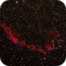 Veil Nebula,                                Andrew Lamond