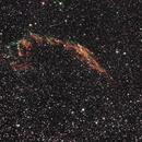NGC 6992 - Eastern Veil Nebula,                                Kharan