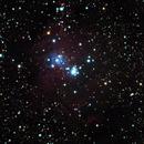 NGC2264,                                MFarq