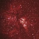 Nebulosa Carina,                                Matheus Quiles