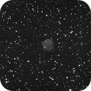 abell 61 - 550 60 secs unguided subs in 3 nights,                                Stefano Ciapetti