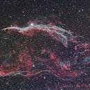 NGC 6960 - West Veil,                                rickt