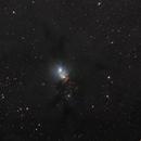 NGC 1333,                                Alex