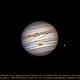 Jupiter,                                Michael Fürsatz