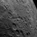 Moon Metius and Rheita Crater,                                Siegfried Friedl