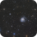 M101-wide field,                                LAUBING