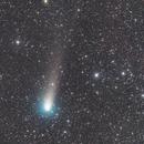 Komet 21P/Giacobini-Zinner, 16.08.2018,                                Nippo81
