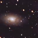 M110 (NGC205) CROPPED (original image published 4/12/2019 Andromede),                                Joel85