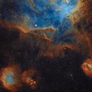 IC 2872,                                SCObservatory