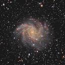 NGC6946,                                AstroGG