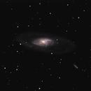 Messier 106,                                Luebke82