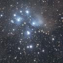 M45,                                bawind Lin