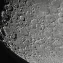Lunar Southern Highlands,                                Steve Lantz